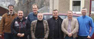 ASF Aufbauseminar für Fahranfänger 18.01.2019 18.00